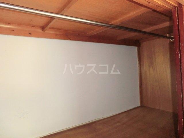 今井荘 3号室のその他