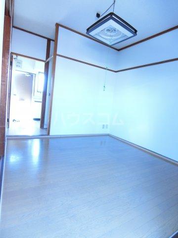 リバーサイドほずみ 102号室の居室