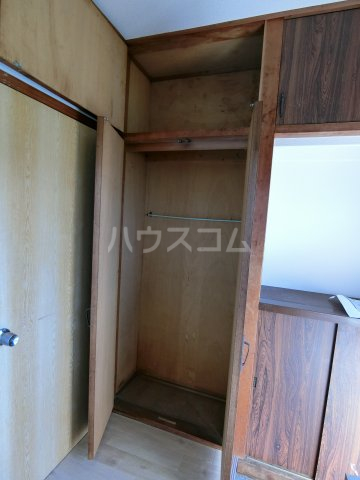 リバーサイドほずみ 102号室の設備