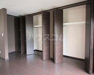 コーポ遠藤 103号室の収納