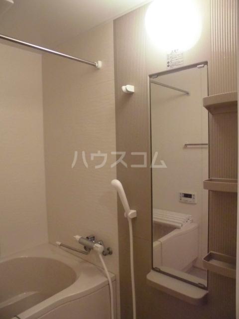 ソル・フレッサ 403号室の風呂