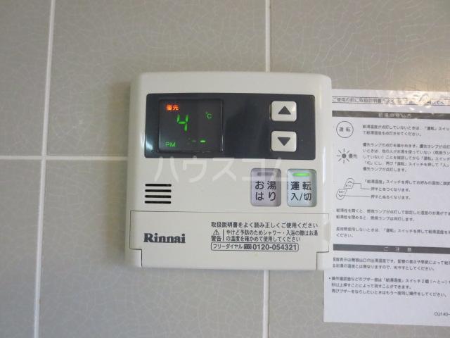 トラスト21B 106号室の居室