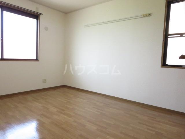トラスト21B 106号室の設備