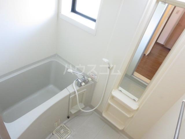 トラスト21B 106号室の風呂