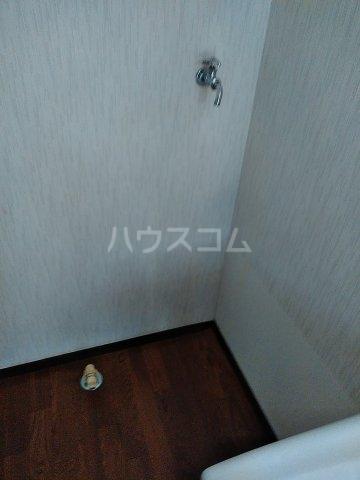 ベルシェ松井 105号室の設備