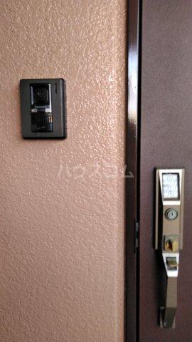 エクセルシオールⅠ 101号室のセキュリティ