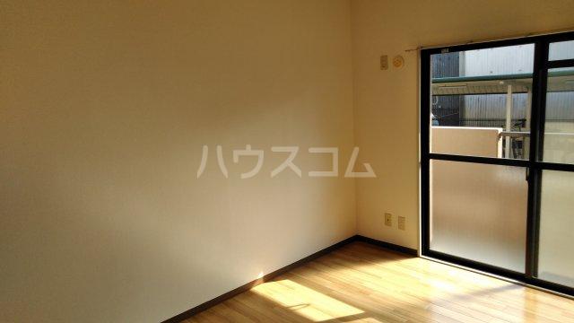 エクセルシオールⅠ 101号室の居室