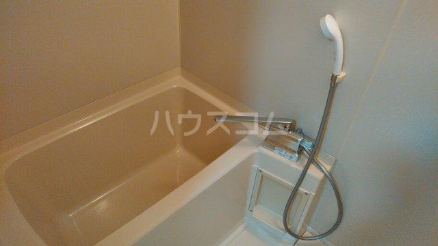 エクセルシオールⅠ 101号室の風呂