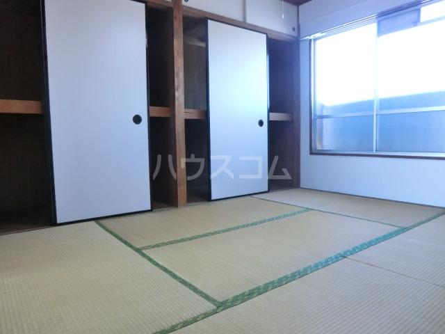 小八幡マンション 5-A号室の居室