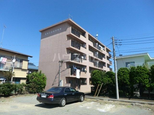 小八幡マンション 5-D号室の駐車場