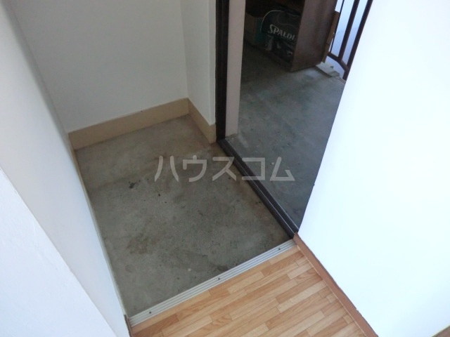 小八幡マンション 5-D号室の居室