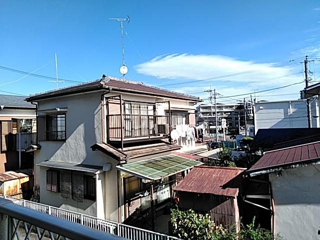 加藤マンション 203号室の景色