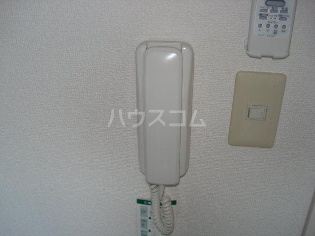メゾン黒田 00202号室のセキュリティ
