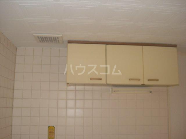 メゾン黒田 00202号室の設備