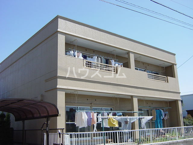 メゾン黒田 00202号室の外観