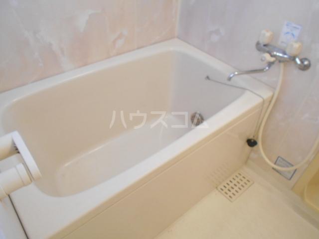 プラムハイツC 202号室の風呂