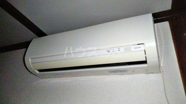 中村アパート 205号室の設備