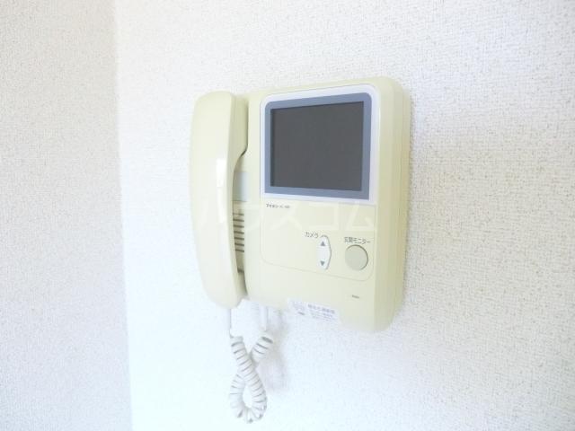 ベルヴェデーレⅡ 305号室のセキュリティ