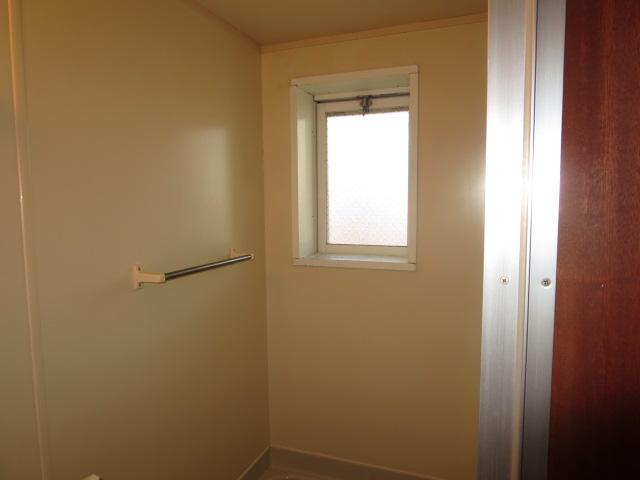 ハイネス鹿島 105号室の風呂