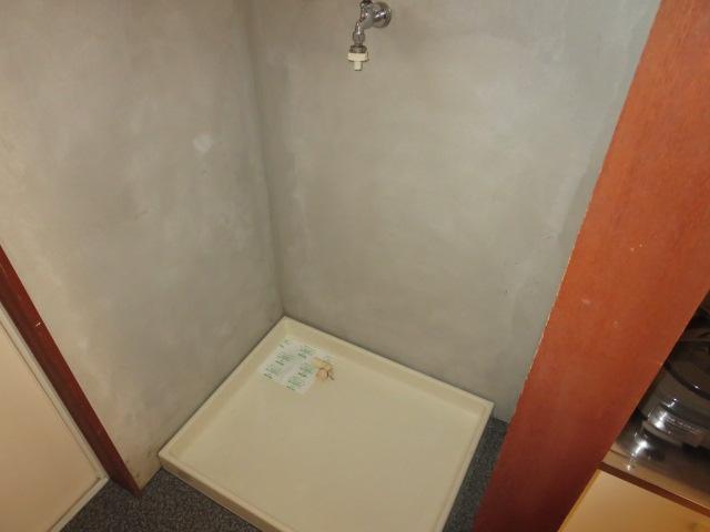 ハイネス鹿島 105号室の設備