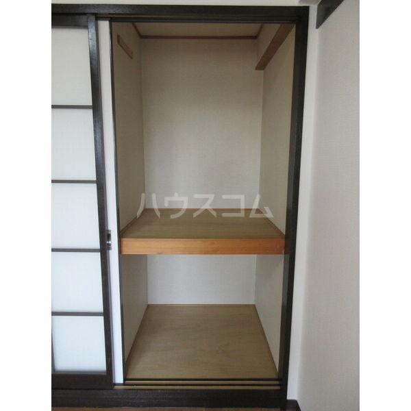 スカイレジデンス 105号室のベッドルーム