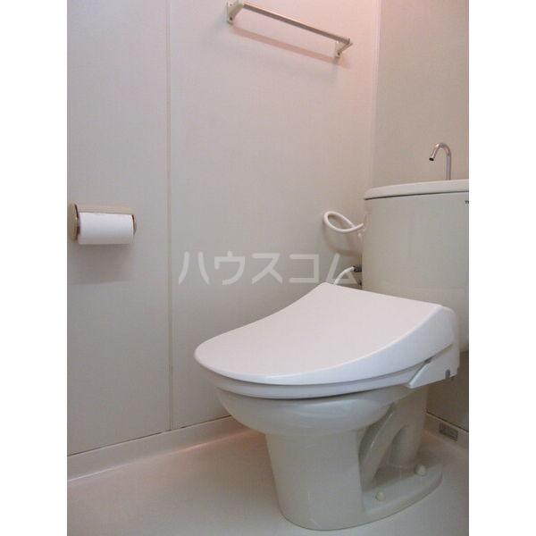 スカイレジデンス 105号室の風呂