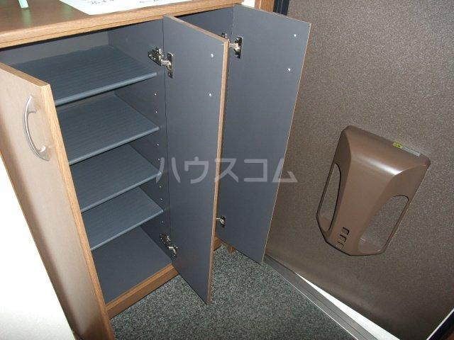 サンシャイン.B.江藤 102号室の設備