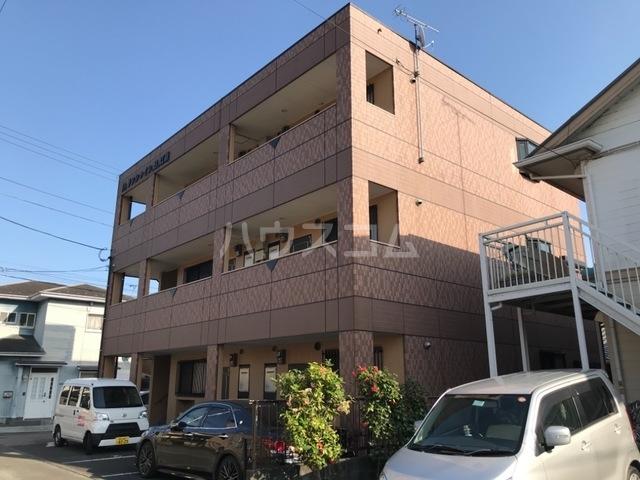 サンシャイン.B.江藤 102号室の外観