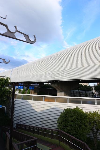 コンフォートマンション北戸田 535号室の設備