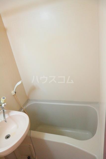 コンフォートマンション北戸田 535号室の洗面所