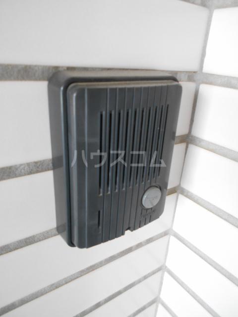 メゾンドール加藤 205号室のセキュリティ