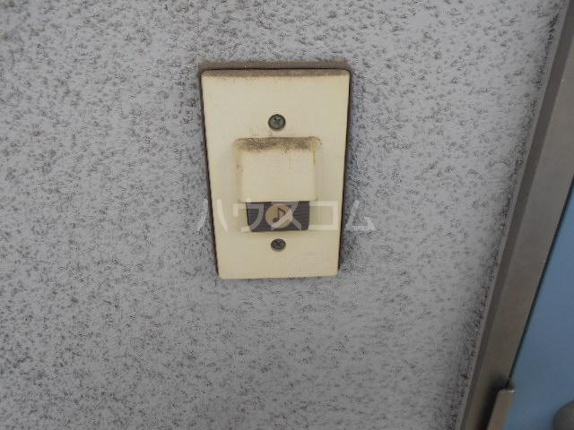 コーポ江藤 102号室のセキュリティ