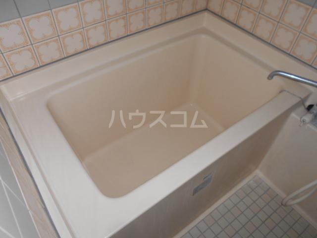 コーポ江藤 102号室の風呂