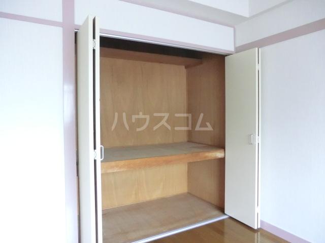 第1武笠ビル 301号室の収納