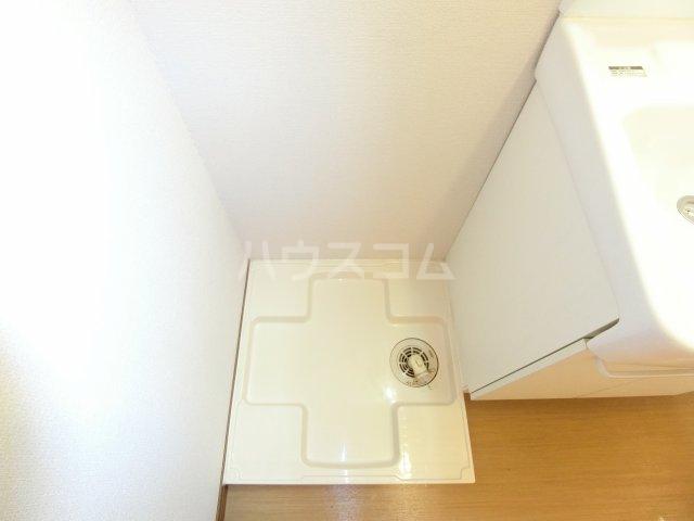 メゾン・アンジュ 112号室の設備