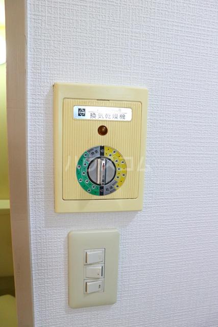 コンフォートマンション北戸田 525号室のその他