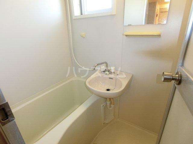 ケンジントン 307号室の風呂