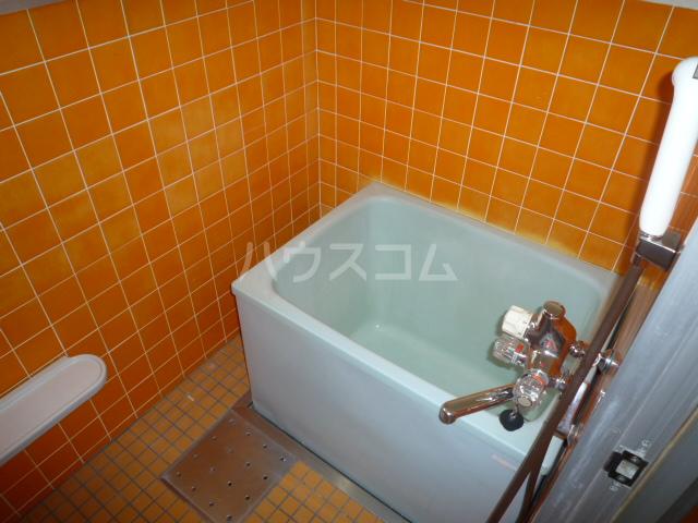 浅野第三ビル 105号室の風呂