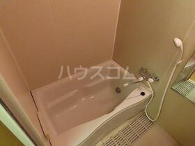 新田ビレッジパインビュー館 305号室の風呂