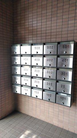 大宮セントラルマンション 304号室のその他