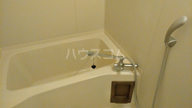 大宮セントラルマンション 304号室の風呂