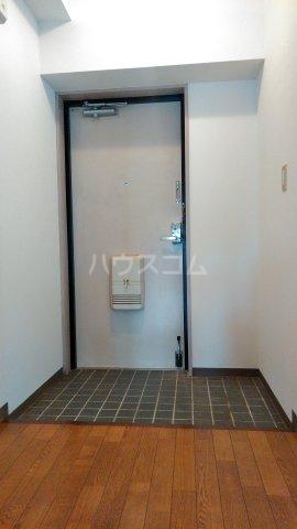 大宮セントラルマンション 304号室の玄関