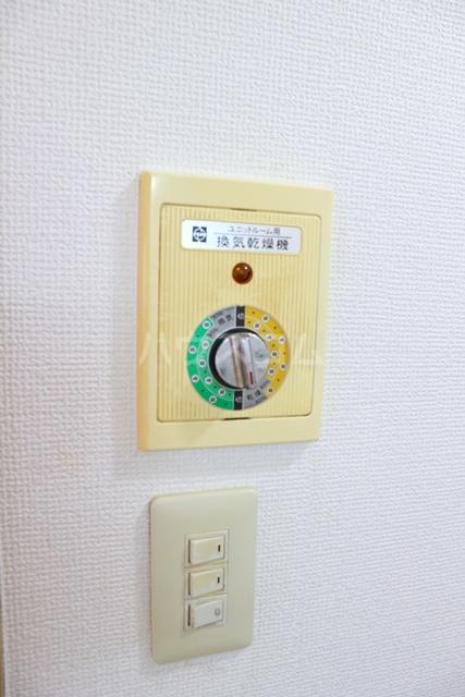 コンフォートマンション北戸田 538号室のその他
