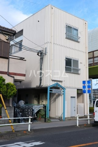 コンフォートマンション北戸田 538号室の外観
