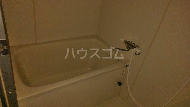 パラシオンANDO 705号室の風呂