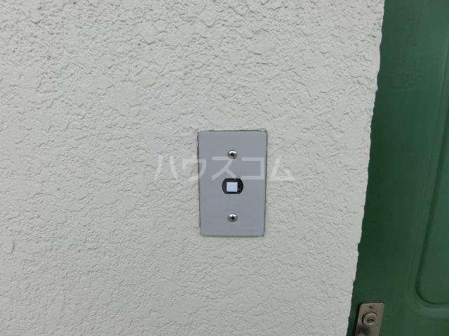 第1岐南ビル 1E号室のセキュリティ