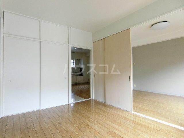 第1岐南ビル 1E号室の居室
