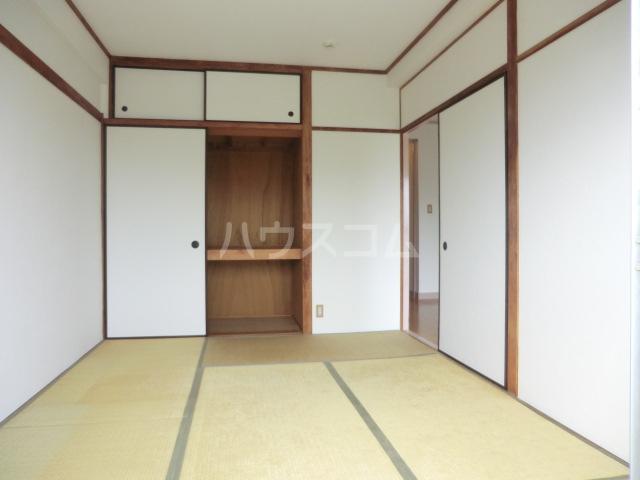 第1武笠ビル 203号室の居室