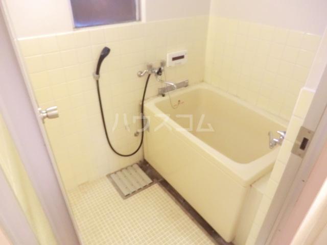 第1武笠ビル 203号室の風呂