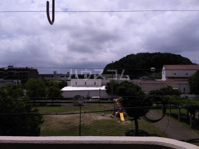 ア・ドリーム鷺山 302号室の景色